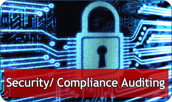 Security Compliance Auditing